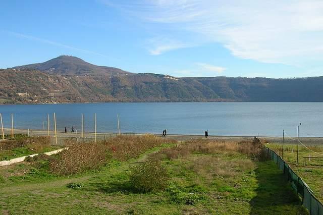 Lago di Albano o di Castelgandolfo – Cosa c'è da vedere