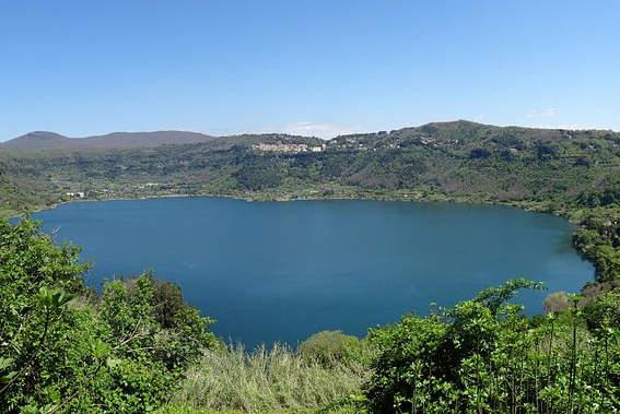 Lago di Nemi – Cosa vedere, informazioni e caratteristiche