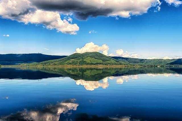 Lago di Vico – Caratteristiche e informazioni turistiche