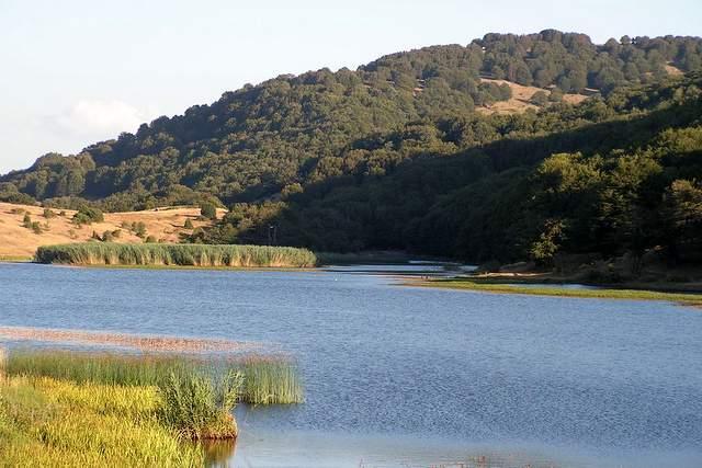 Lago Biviere