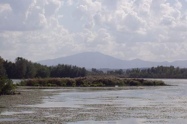 Lago di Alviano