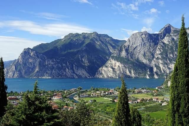 Lago di Garda – Località e luoghi da non perdere