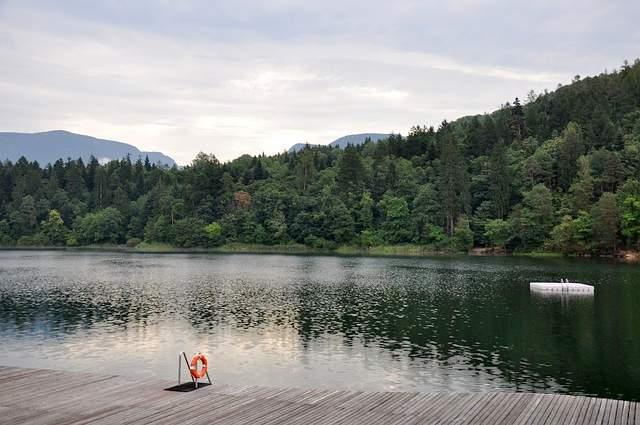 Lago di Monticolo – Come arrivare, cosa fare e dove mangiare