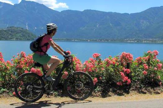 Lago di Caldonazzo: caratteristiche, spiagge e posti da visitare
