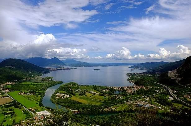 Lago Maggiore – Luogo ideale per le vacanze e il relax