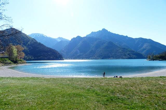 Lago di Ledro – Meta ideale per vacanze, escursioni e sport
