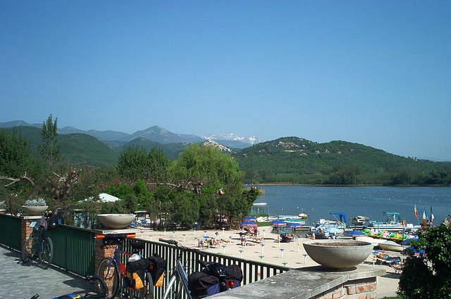Lago di Piediluco e dintorni – Una vacanza fra relax e sport