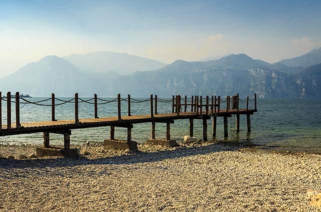 Il Lago di Garda e Verona…idea per un weekend romantico