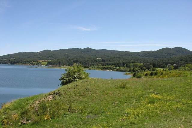 Il Lago Cecita