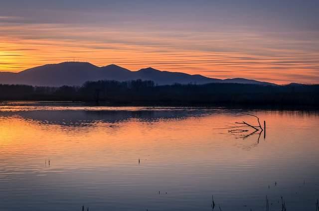 Lago Toscana