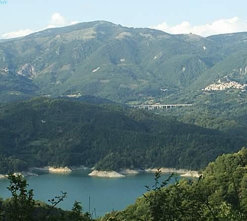 Il Lago del Salto