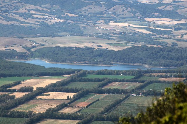 Laghi della Sardegna
