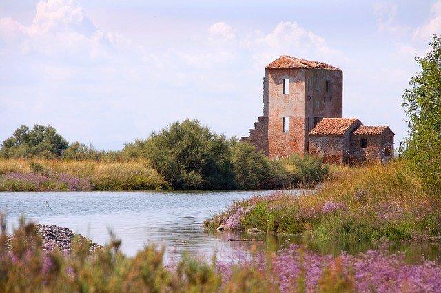 I laghi della Romagna