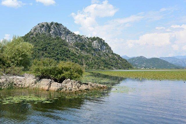 Laghi di Albania: meraviglie da visitare